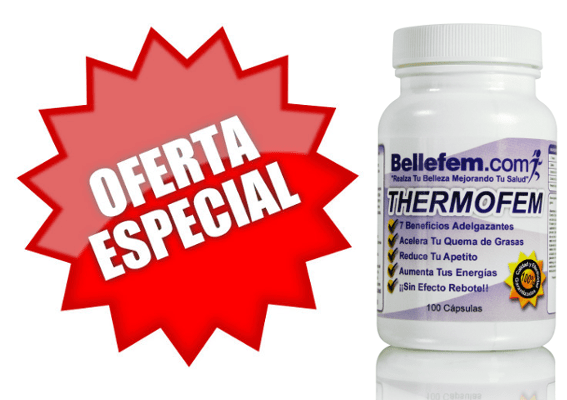 thermofem comprar