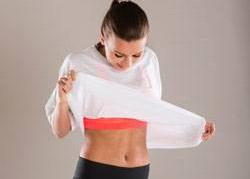 Cómo acelerar el metabolismo para quemar grasa abdominal